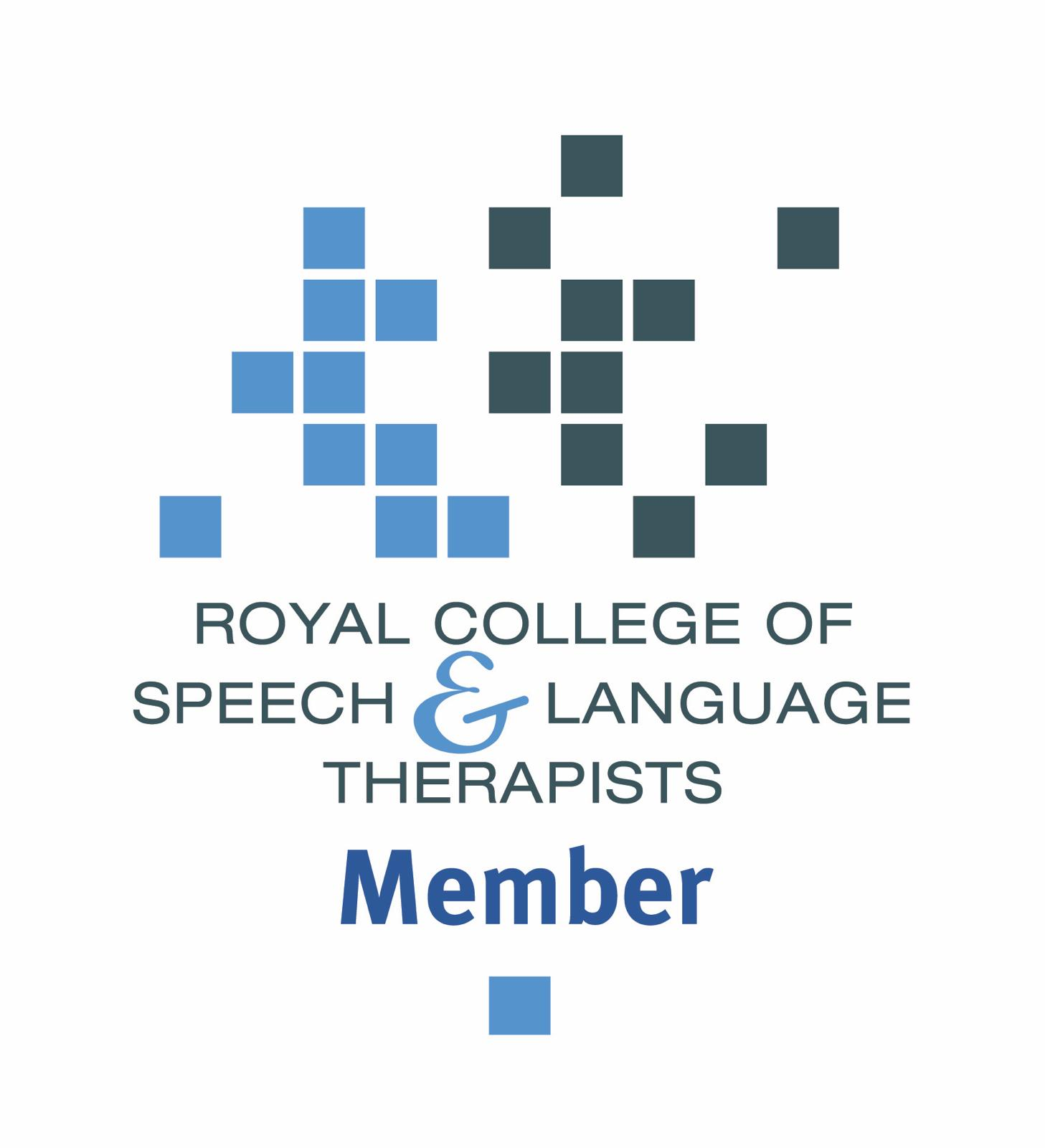 Royal College of Speech and Language therapist